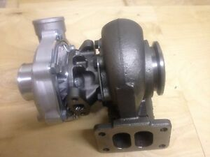 LISTER CD FORD BASED ENGINE 4 cyl TURBOCHARGER 328-73250