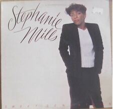 STEPHANIE MILLS, SWEET SENSATION - LP