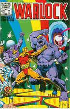 Warlock Special Edition # 2 (of 6) (Jim Starlin) (Estados Unidos, 1983)