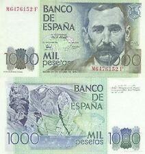 @@@ ESPAÑA 1000 PESETAS 1979 BENITO PÉREZ GALDOS. SC. EN OFERTA DE PROMOCIÓN. >>