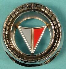 New Reproduction Mopar 1965 Plymouth Valiant Signet Center Grill Medallion