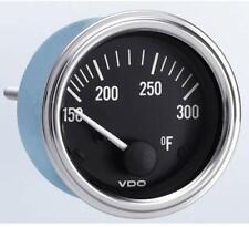 VDO Series 1 52mm Oil Temperature Gauge 310-312 310312 V310312