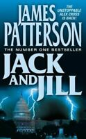 Patterson, James, Jack and Jill, Very Good, Paperback