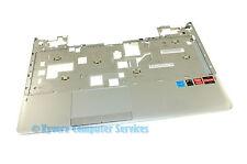 BA81-17608A AP0RS000710 GENUINE SAMSUNG TOP COVER PALMREST NP355V5C (GRD A-)