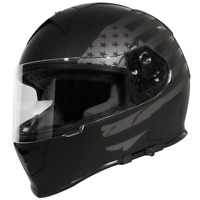 Torc T14 Bluetooth & No BT W/Drop Shield Motorcycle Helmet or Replacement Shield