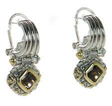 John Medeiros Earrings