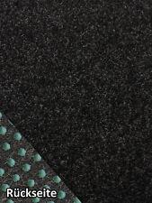 Rasenteppich Kunstrasen Comfort + schwarz grau 200x300 cm