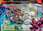 Hasbro Transformers Armada Galvatron with Clench Mini-con New in Box