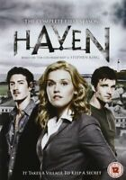 Haven - Season 1 [DVD][Region 2]
