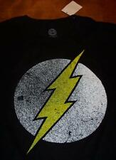 VINTAGE STYLE THE FLASH DC COMICS T-Shirt LARGE NEW w/ tag