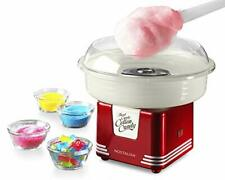Nostalgia Cotton Candy Machine Maker Electric Floss Carnival Party New Usa