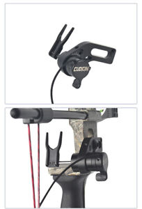 CDI Drop Away Arrow Rest Quick Easy Install Right Hand for Compound Bow Archery