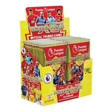 Premier League 2019/20 19/20 Adrenalyn XL 10, 20, 30, 40, 50 Packs Full Box