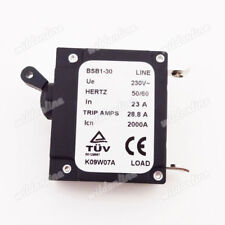 Generator Circuit Breaker BSB1-30 230V 2000A 28.8A Trip Amps Chinese HERTZ 50/60