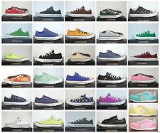 Converse Damen-Turnschuhe & -Sneaker aus Canvas/Segeltuch