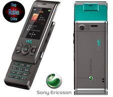 Sony Ericsson W595 Grey Walkman (Ohne Simlock) 3G 3,2MP MP3 Radio SEHR GUT