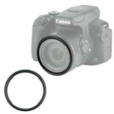 Metal Lens Ring Adapter For Canon Powershot SX70 HS
