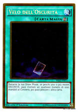 VELO DELL' OSCURITA'  Veil of Darkness PGL2-IT071 Magia Oro in Italiano YUGIOH