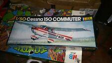 Modellino Vintage Heller Aereo Scala 1/50 Cessna F337 Skymaster III 3 Nuovo New