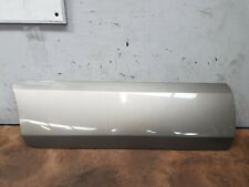 FORD SX TERRITORY 05 RIGHT REAR LOWER DOOR MOULD