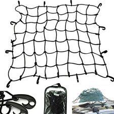 Car Roof Top Rack Cover Network Luggage Carrier Cargo Basket Elasticated Net FUN