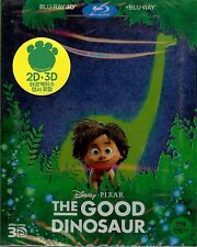 Disney The Good Dinosaur Limited Edition SteelBook w/PET Slip (Korea Import)
