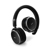 AKG N60NC Wireless On-Ear Headphones with Active Noise-Cancelling