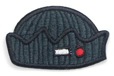 """Riverdale TV Show Jughead Hat 2 1/2"""" Wide Embroidered Patch"""