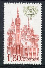 STAMP / TIMBRE FRANCE NEUF N° 2238 ** LILLE ANNEE DU BEFFROI