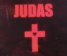 Judas (2-Track) von Lady Gaga | CD | Zustand gut