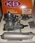 K&B engine - k&b 45 RC Sportster - no 5900