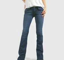 J BRAND Womens Brooke 8117C076 Jeans Skinny Pacifica Blue Size 25W