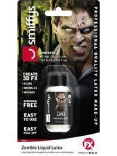 Halloween Fancy Dress Liquid Latex Fake Skin 1oz Ammonia Free New by Smiffys