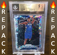 🔥 GUARANTEED ZION, LUKA, JA or TRAE 🔥 Luka Doncic/Zion Williamson Prizm Repack