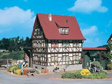 Vollmer 43730 H0 Bauernhaus mit Hoftor