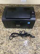 Dell B1160w Wireless Laser Printer Tested.