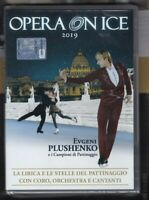 OPERA ON Ice 2019 - DVD nuovo