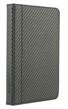 Kindle 4, 5, 7 & Touch Funda Sony Kobo M-Edge Chaqueta de caso de carbono