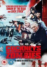 Cockneys Vs Zombies [DVD]