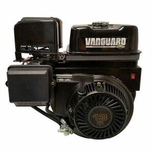 """13hp Briggs & Stratton Engine Vanguard 1"""" x 3-1/2"""" Horizontal Shaft 245432-0003"""