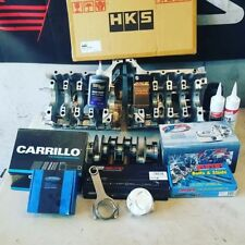 ENGINE PERFORMANC UPGRADE KIT FOR NISSAN SKYLINE R32 R33 RB20DET RB25DET  GTST