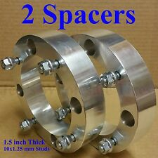 SPACER ADAPTER KIT for Polaris Sportsman Ranger RZR Ace General ATV 4/156 1.5 ""