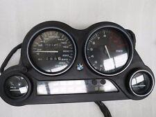 SPEEDOMETER/SPEEDO/DASH/INSTRUMENTS/GAUGES BMW K1200RS YEAR 2001