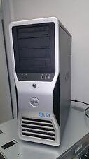 Dell T7500 2x Xeon Six Core X5670 2.66GHz 96GB RAM 2TB HD