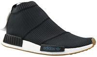 Adidas NMD CS1 PK Herren Sneaker Turnschuhe Schuhe schwarz BA7209 Gr 48,5 49 NEU