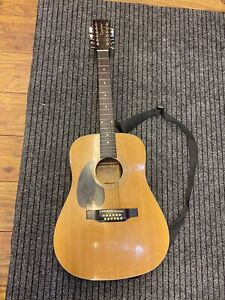 Tanglewood Left Handed Acoustic Guitar, Used But Good Condition, Fast Delivery