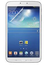 """Belkin Galaxy Tab 3 8"""" Screenguard Clear 2pk F7P143TT2"""