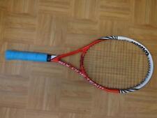 Wilson 2012 Blx Six-One 95 TEAM 10.2 oz 4 3/8 grip 18x20 Tennis Racquet