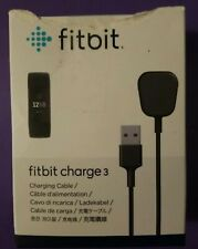 Fitbit Charge 2 Charging Cable Brand New Official Cable