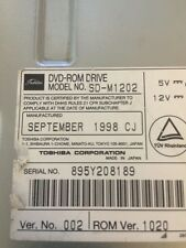 Toshiba SD-M1202 DVD-ROM Drive